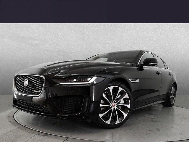 Jaguar XE - D180 AWD Aut. R-Dynamic HSE 132 kW, 4-türig (Diesel)