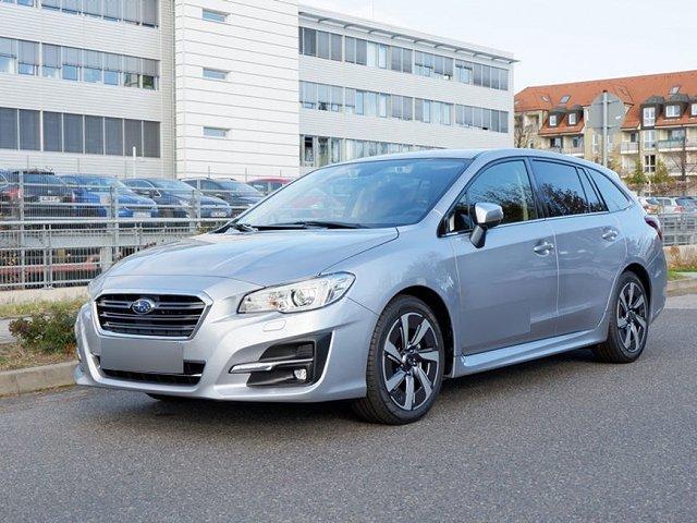 Subaru Levorg - 2.0i CVT Active * TOP Jahreswagen