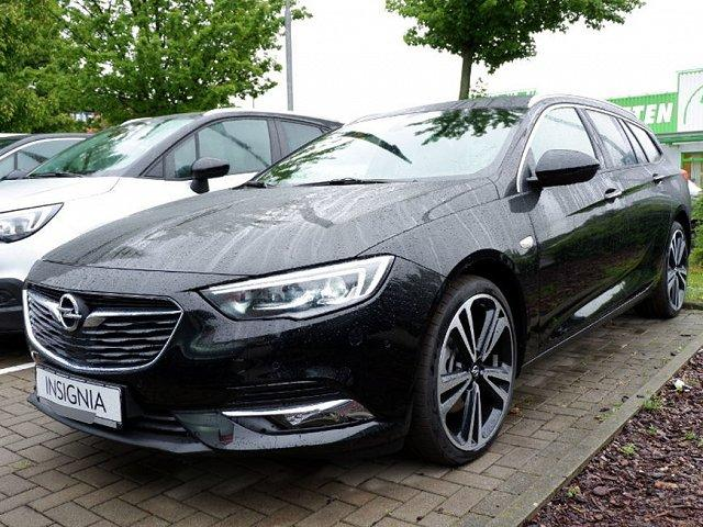 Opel Insignia Country Tourer - GS 2.0 D Automatik Business Innovation 125 kW