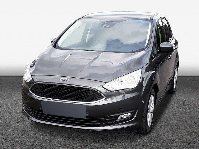 Ford C-MAX - 1.0 EcoBoost COOLCONNECT Rückfahrcam