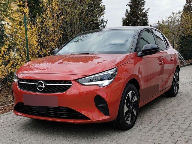 Opel Corsa - Edition 100 kW, 5-türig (Elektrischer Strom)