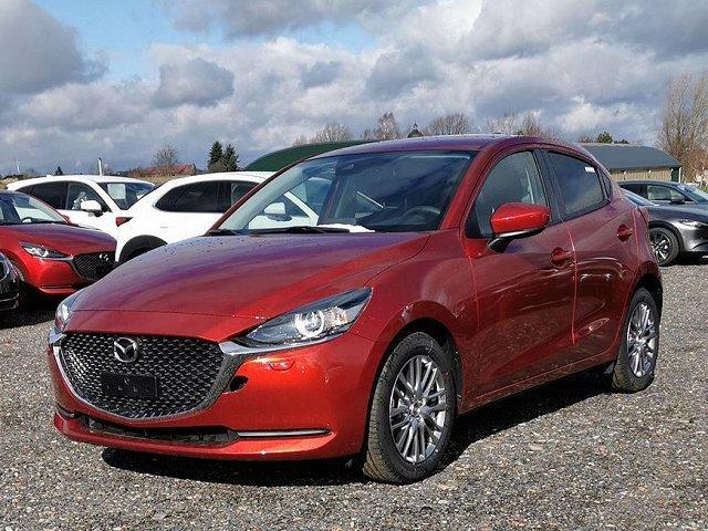 Mazda Mazda2 - 2 1.5 90 PS M HYBRID KIZOKU