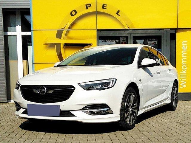 Opel Insignia - GS 2.0 D Automatik Dynamic 125 kW,