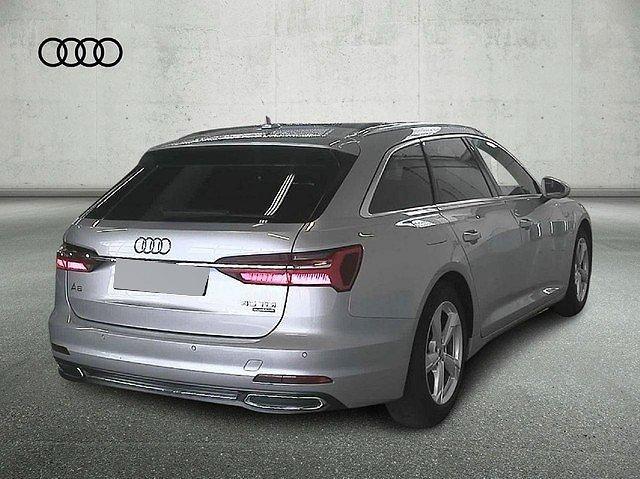 Audi A6 allroad quattro Avant 45 TDI Q Tip. Sport Navi Kamera AHK DAB M