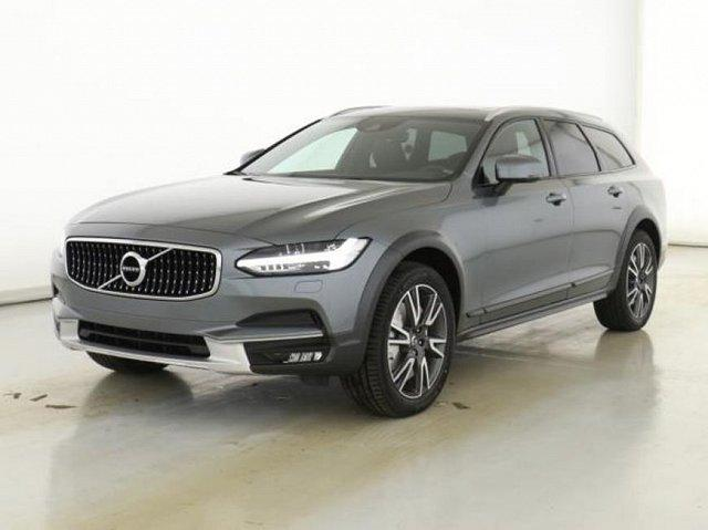 Volvo V90 - Cross Country D5 AWD Geartronic Standhzg.