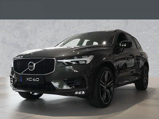 Volvo XC60 - XC 60 B4 D AWD Geartronic RDesign
