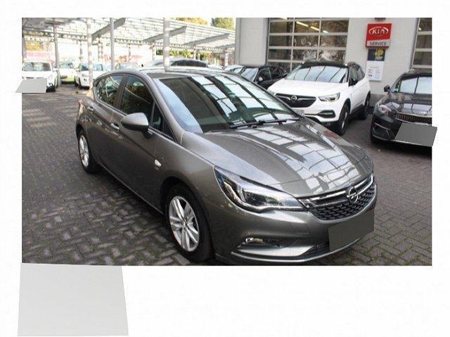 Opel Astra - 1.4 Turbo Start/Stop