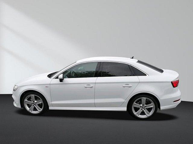 Audi A3 1.0 TFSI Limousine sport