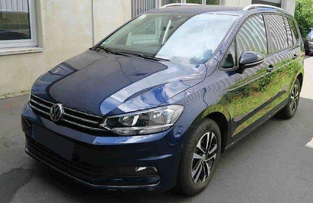 Volkswagen Touran - 2.0 TDI DSG IQ.DRIVE Navi