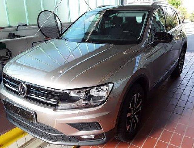 Volkswagen Tiguan - 2.0 TDI 4M DSG IQ.DRIVE Standhzg AHK