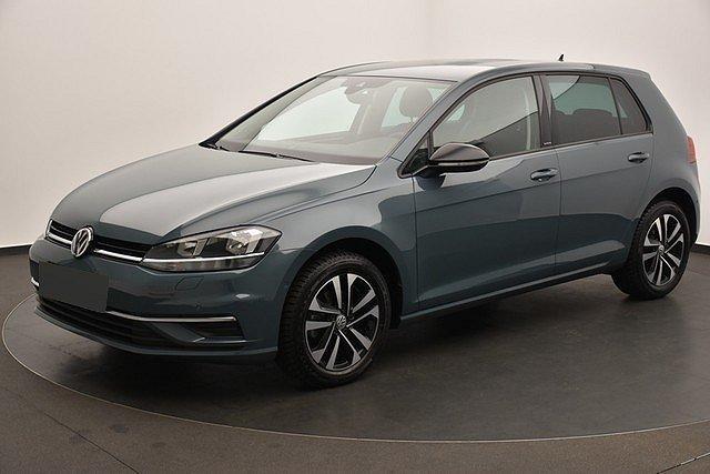 Volkswagen Golf - VII 1.0 TSI IQ.Drive AHK ACC