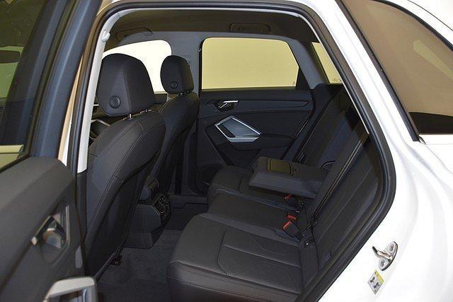 Audi Q3 40 TFSI Quattro S-tronic S-Line Rückfahrkam/LED
