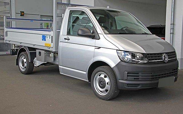 Volkswagen - T6 EK LR 2.0 TDI Schoon-Alu-Kipper Radio/Sitzhzg/A