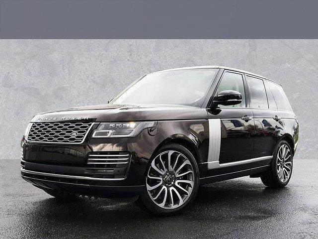 Land Rover Range Rover - 4.4 SDV8 Autobiography
