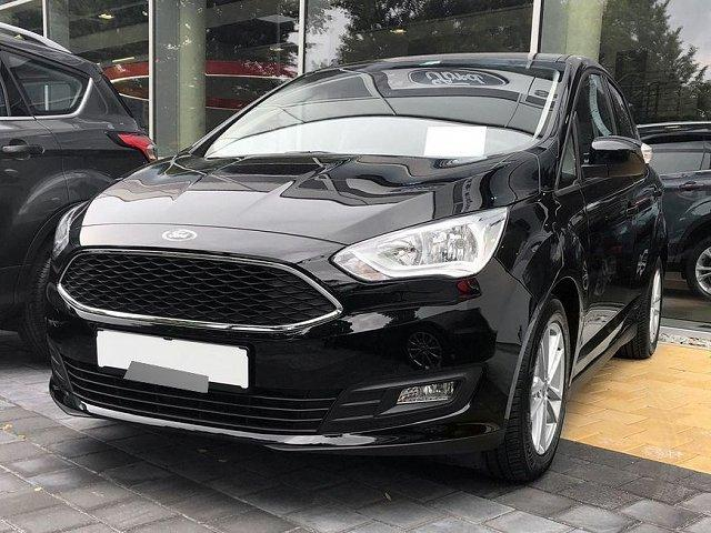 Ford C-MAX - 1.0 EcoBoost COOLCONNECT Klimaaut.