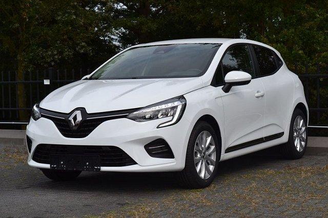 Renault Clio - 1.0 SCe 53 Experience