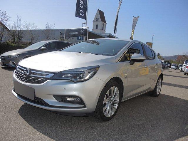 Opel Astra - 1.4 Turbo Auto. 120J