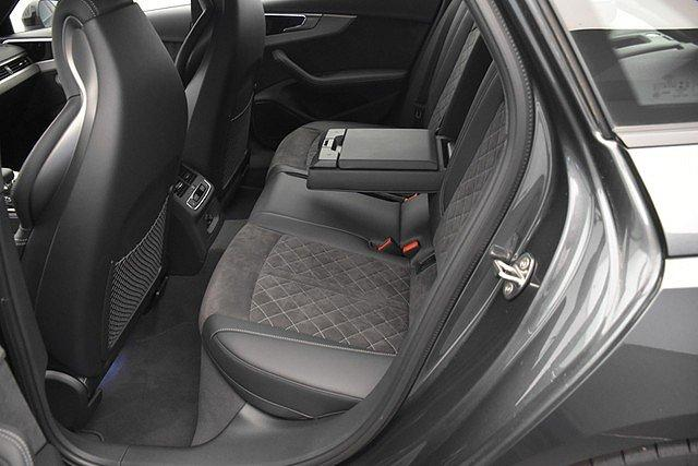 Audi A4 Limousine 2.0 TFSI Quattro Tiptronic 1xS-Line LED/Einpark