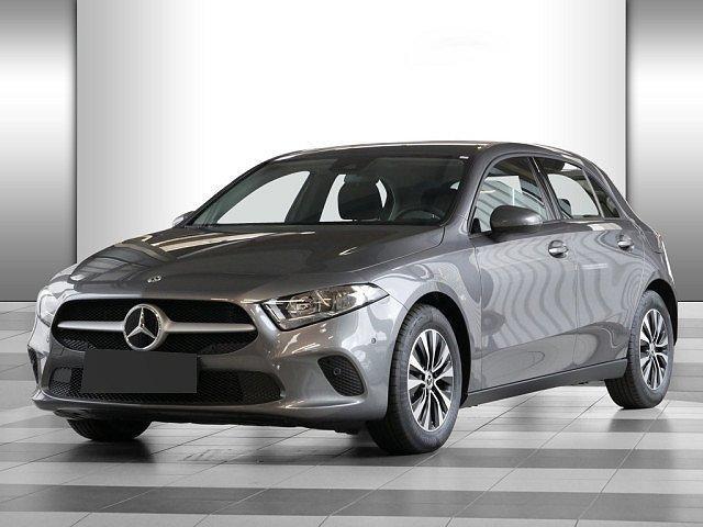 Mercedes-Benz A-Klasse - A 180 FSE USB KLIMA SHZ PARKTRONIC NAVIGATION