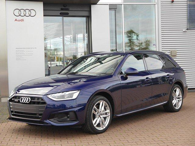 Audi A4 allroad quattro - Avant 40 TDI Q S tronic Advanced 18 Zoll LED Na