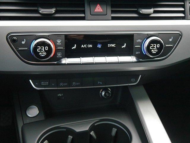 Audi A4 allroad quattro Avant 40 TDI Q S tronic Advanced 18 Zoll LED Na