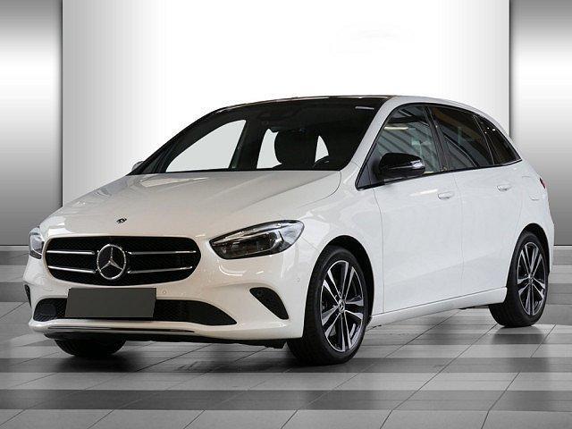 Mercedes-Benz B-Klasse - B 250 Progressive PTS KAMERA NAVI LED STANDHZ