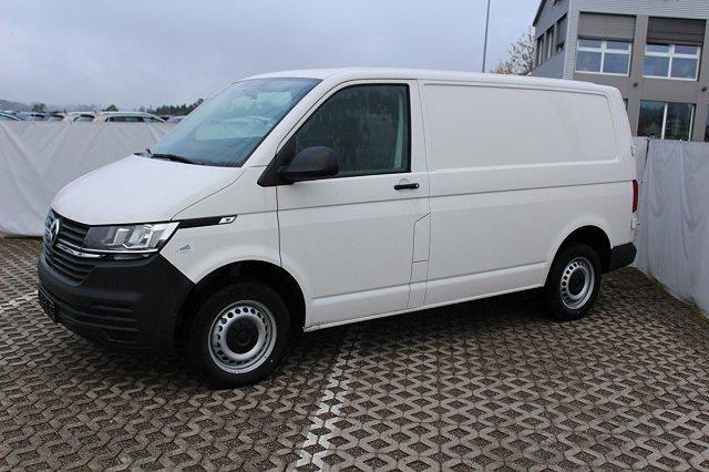 Volkswagen Transporter 6.1 Kastenwagen - T6.1 Kurzer Radstand 2.0 TDI 6-Gang