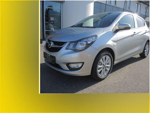 Opel Karl - 1.0 120 J. *PDC* *KLIMA* *SHZ* *RADIO*