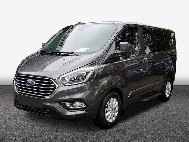 Ford Tourneo Custom - 320 L1H1 VA Titanium Navi Bi-Xenon