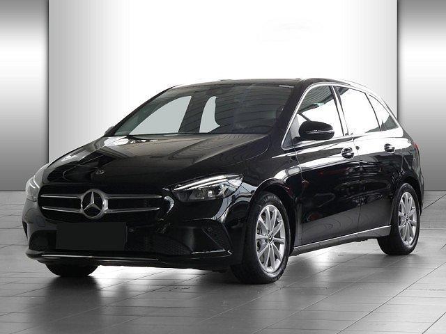 Mercedes-Benz B-Klasse - B 250 Progressive 4M LED+ Spur+Totw Navi+ Kamera