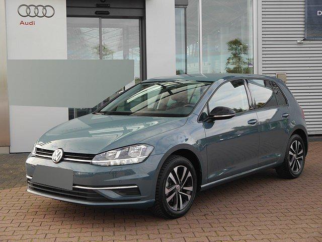 Volkswagen Golf - VII 1.5 TSI DSG IQ.Drive ACC Parkassist