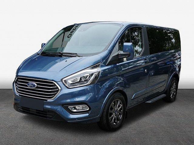 Ford Tourneo Custom - 310 L1H1 VA Autm. Titanium X 8-Sitze