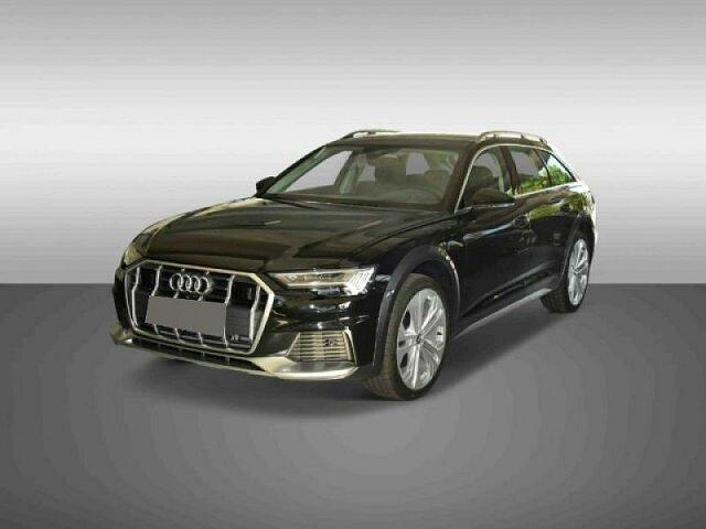 Audi A6 - allroad quattro 50 TDI LED/Leder/Navi/Assist