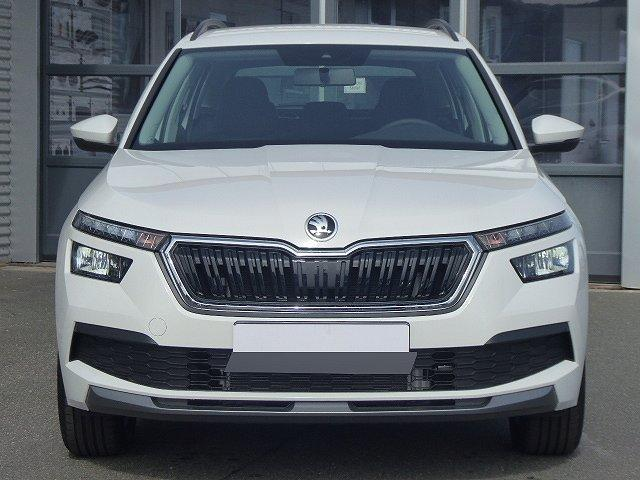 Skoda Kamiq - Ambition TSI +LED+DAB+LANE ASSIST