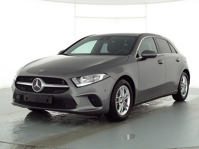 Mercedes-Benz A-Klasse - A 180 Progressive Naviprem. Kamera SHZ Spurh. N