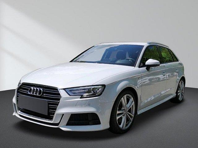 Audi A3 - Sb sport 35 TDI S tronic PDC/S line/Virtual/ACC