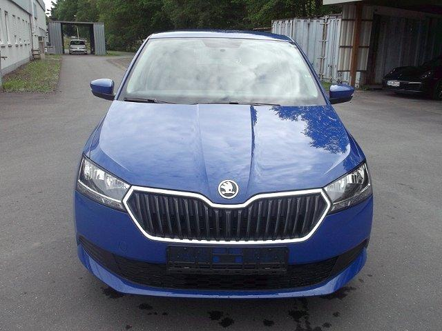 Skoda Fabia - 1.0 Active Klima Bluetooth MFA Sofort