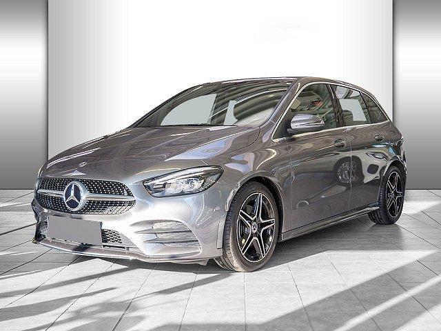 Mercedes-Benz B-Klasse - B 200 AMG Line PTS KAMERA NAVI LED 2,99 EFF*
