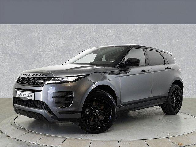 Land Rover Range Rover Evoque - D150 R-Dynamic S 20'' DAD+ Black Pack
