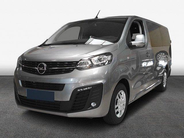 Opel Zafira Life - 1.5 D L Selection 88 kW, 9 -Sitze