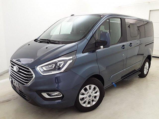Ford Tourneo Custom - 320 L1H1 VA Titanium 9-Sitze Navi