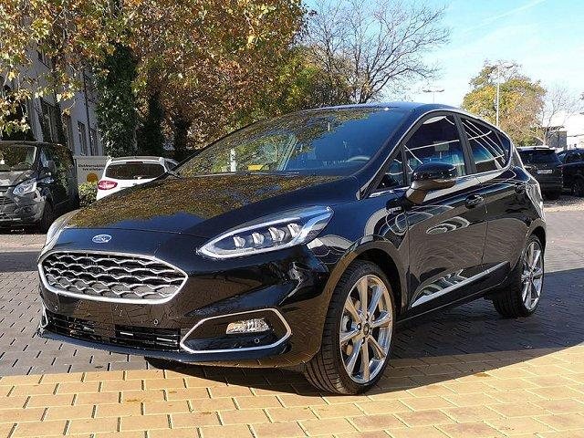 Ford Fiesta - 1.0 EcoBoost VIGNALE LED BO Wi-Pa PDC