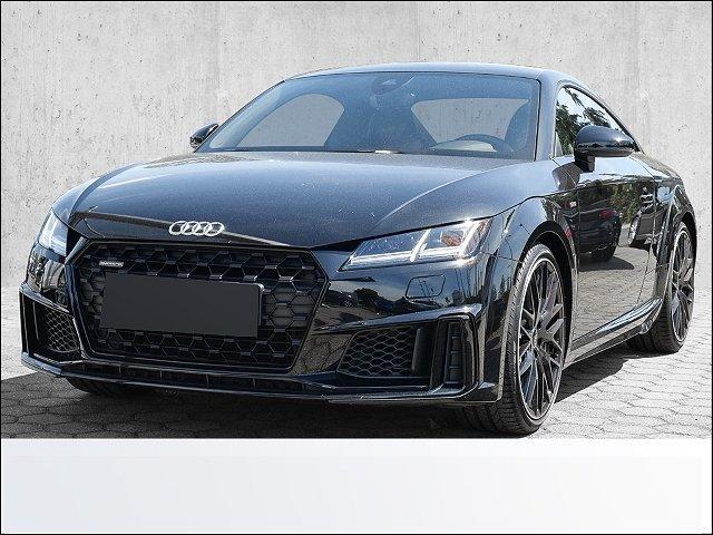 Audi TT - 45 TFSI quattro S line tronic (optikpaket schwarz*Navi plus*LED Scheinwerfer)