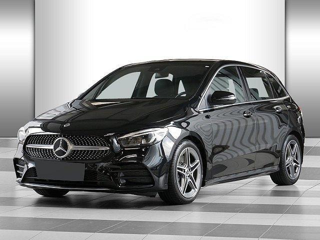 Mercedes-Benz B-Klasse - B 220 AMG Line 4M SHZ LEDER PTS KAMERA NAVI LED