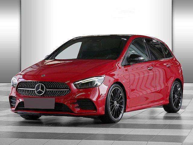 Mercedes-Benz B-Klasse - B 220 d AMG Line HUD NAVI LED STANDHZ 2,99 EFF*