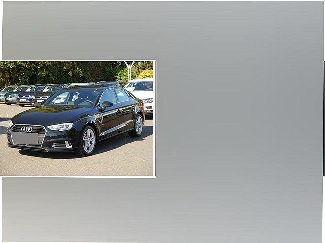 Audi A3 - Limousine 30 TDI S tronic Sport Navi DAB 17 Zol