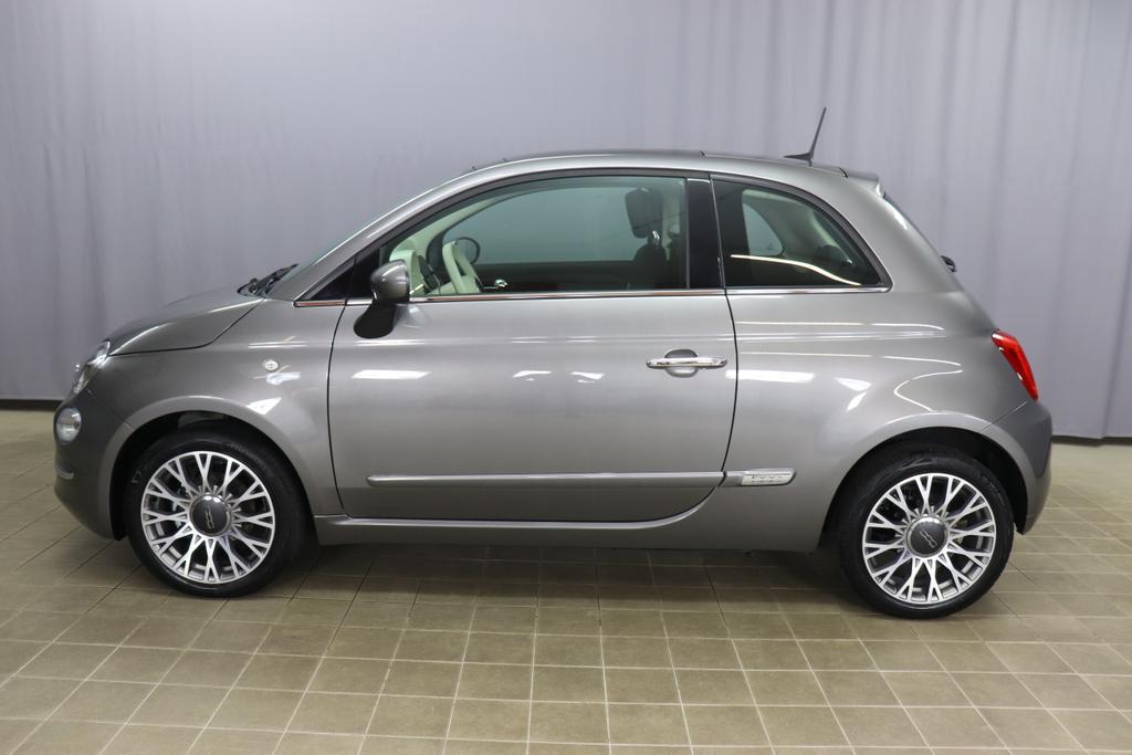 Fiat 500 1,2 8V S&S  Dualogic Star 51kW 69 PS