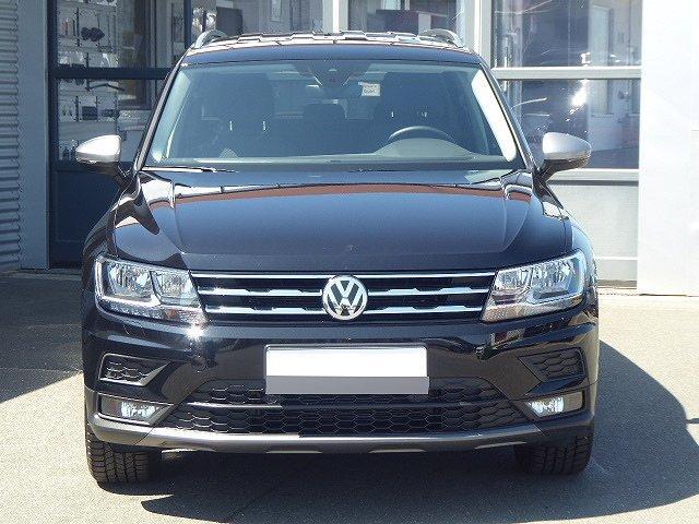 Volkswagen Tiguan Allspace - Comfortline TDI +18 ZOLL+AHK+ACC