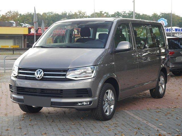 Volkswagen T6 andere - Multivan 2.0 TDI DSG ACC AHK LED Navi DAB