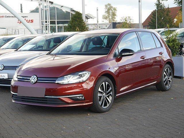 Volkswagen Golf - VII 1.5 TSI IQ.Drive ACC Standhzg. LED Kamera